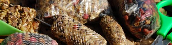Приготовления прикормки для ловли сазана
