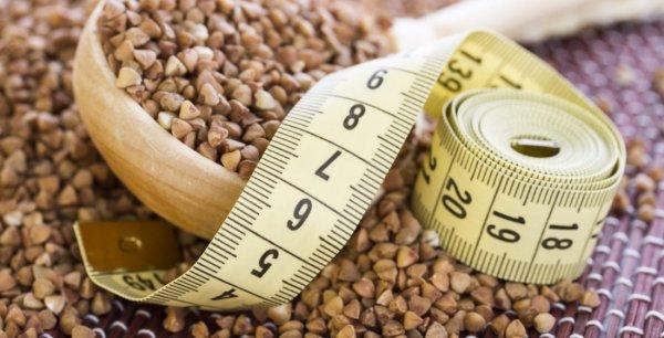 Гречневая диета для похудения на 7 и 14 дней: меню, отзывы