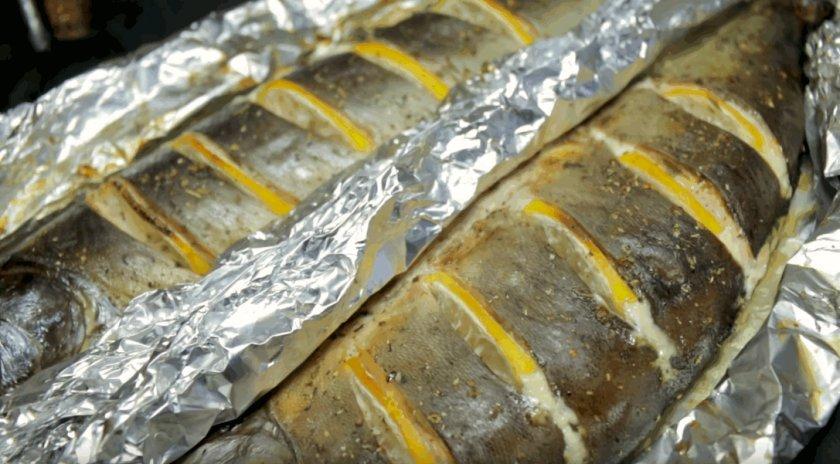 Горбуша в духовке — 11 рецептов. Как запечь рыбу, чтобы была сочная и вкусная?