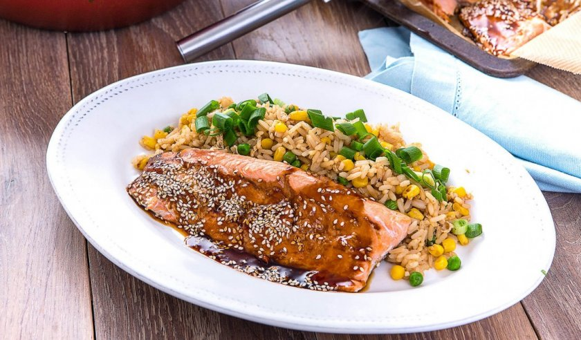 Кета в духовке: рецепты с фото, как приготовить сочной и мягкой в фольге, приготовление филе рыбы, как вкусно запечь кусочками, сколько запекать