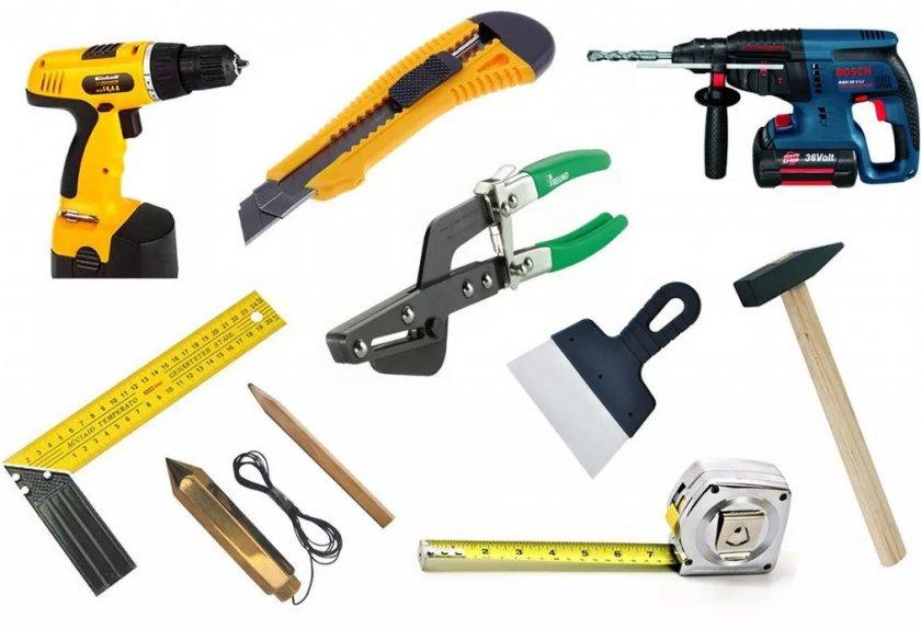 Инструменты для создания решётки