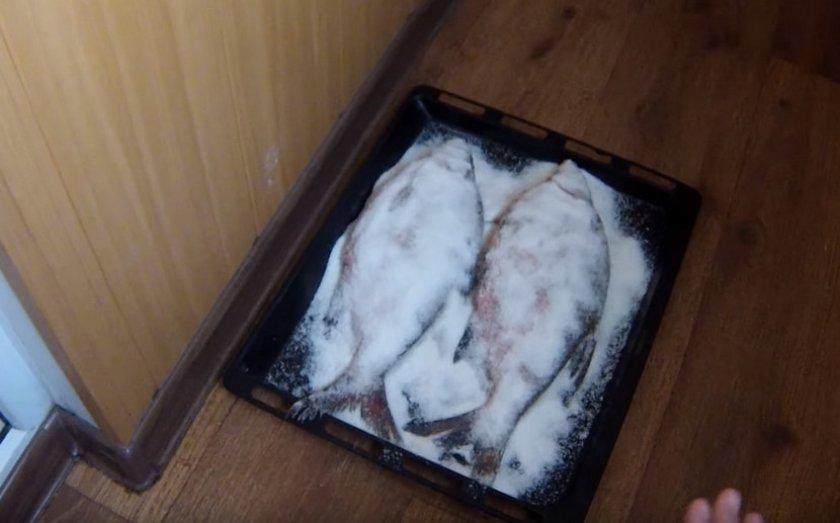 Как вялить леща в домашних условиях: как засолить для вяления, рецепт с фото, сколько солить и вымачивать после засолки