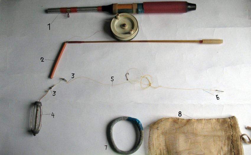 Можно ли использовать пенопласт в прикормке на рыбалке