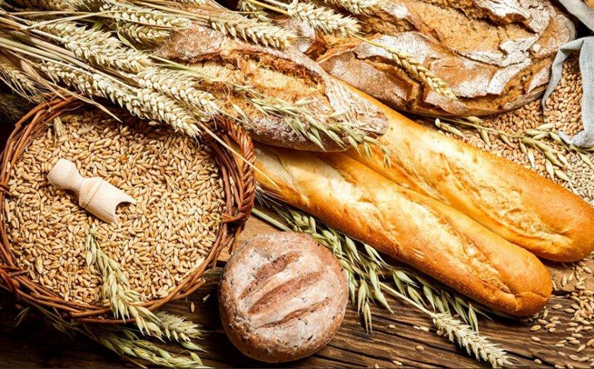 Пшеничная выпечка
