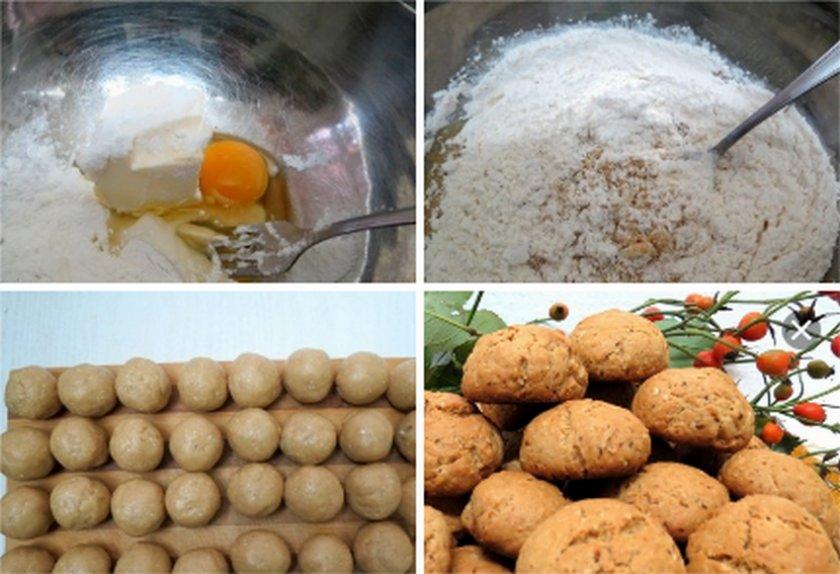 Какое печенье можно при диете
