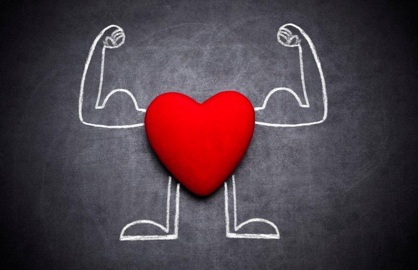 Польза овсянки для здоровья сердца