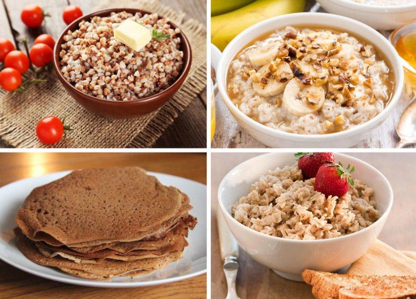 Какая диета лучше гречка или рис