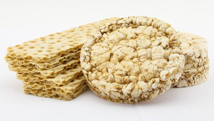 Полезные свойства пшеничных слайсов