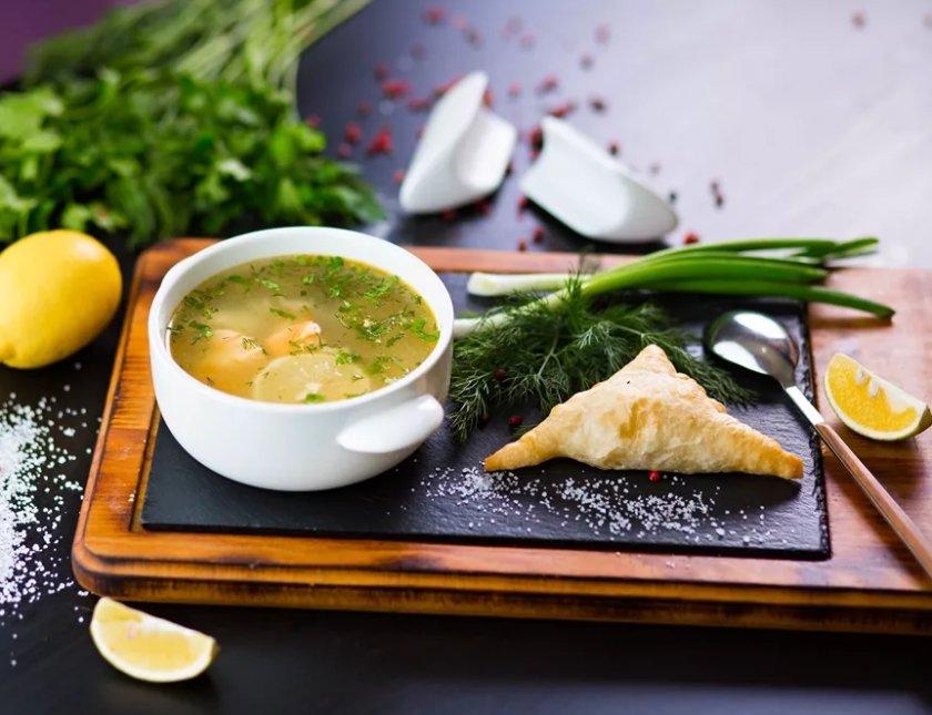 8 блюд, которые готовили наши предки в Великий пост