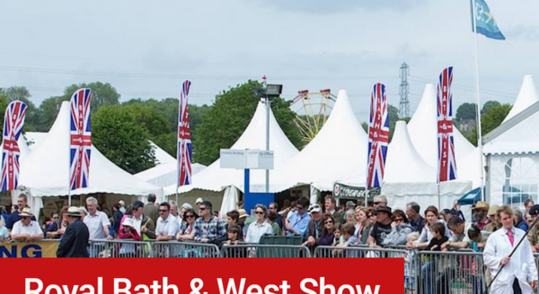 The Royal Bath & West Show 2021
