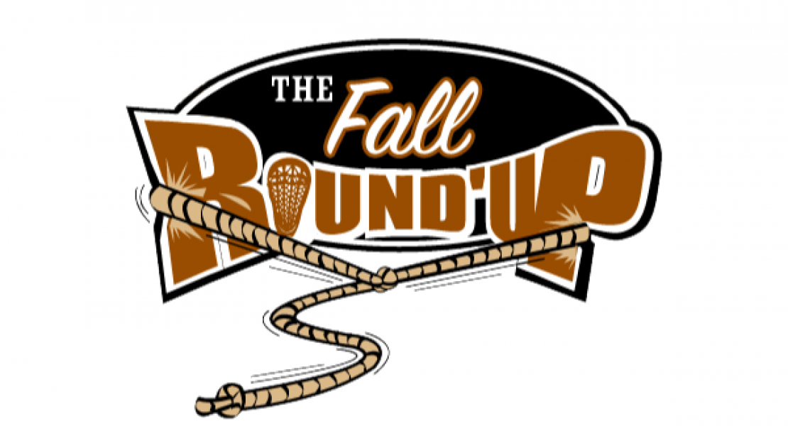 Fall Round-Up 2020