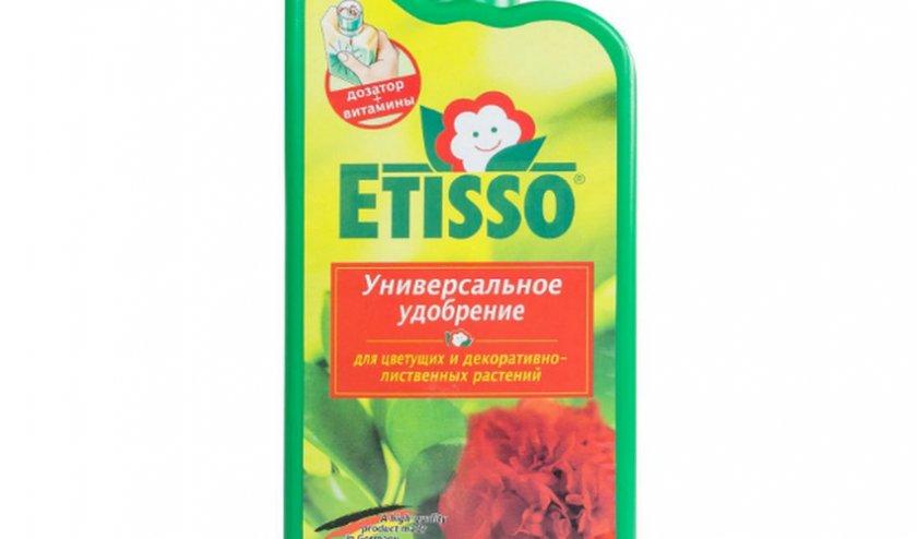 Этиссо