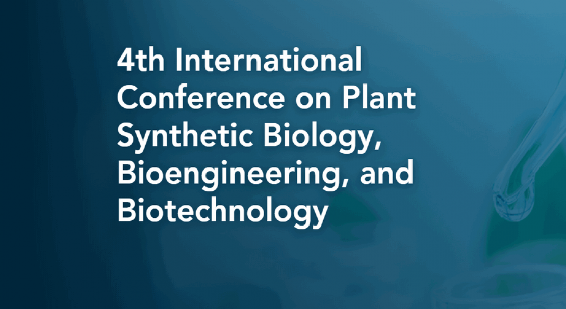 Plant Synthetic Biology Bioengineering and Biotechnology