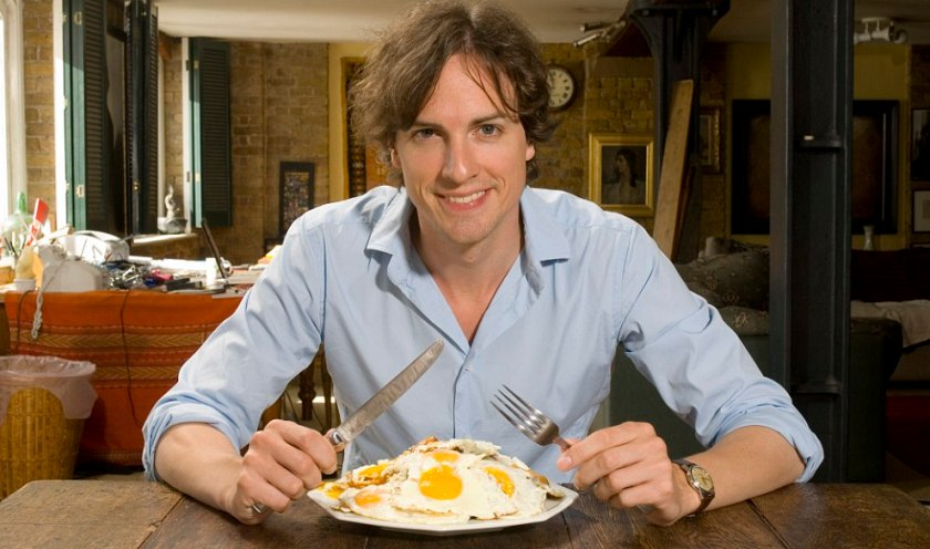 Сколько яиц в день можно кушать