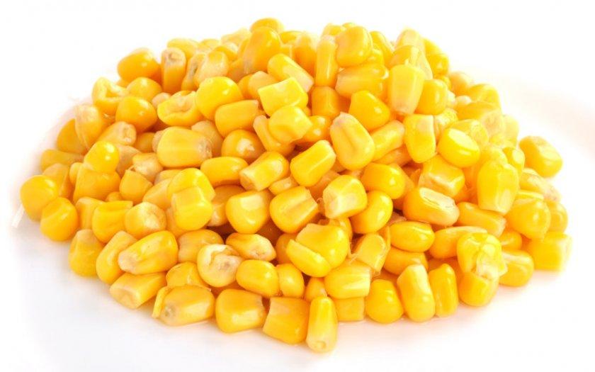 Кукуруза консервированная: польза и вред для здоровья, организма ...