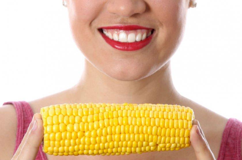 Полезна ли кукуруза для похудения