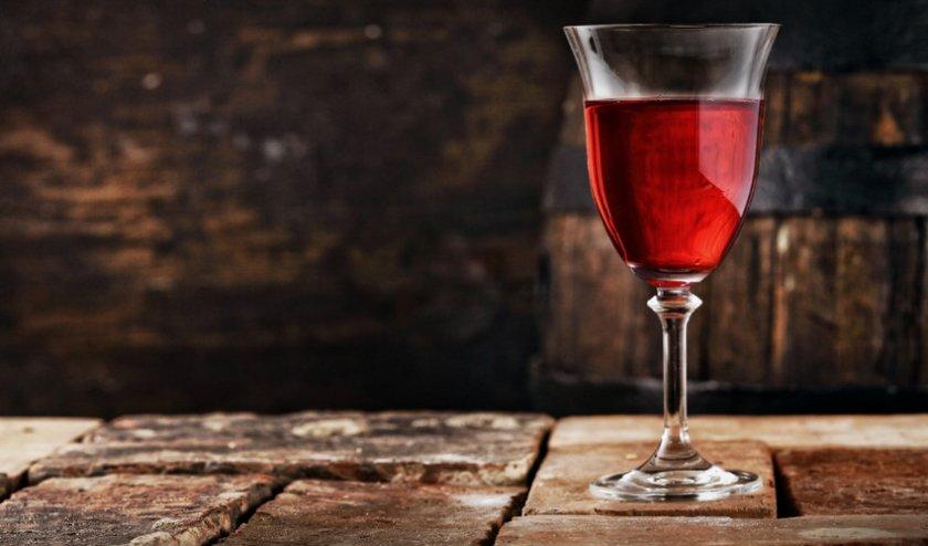 Вино из винограда Молдова