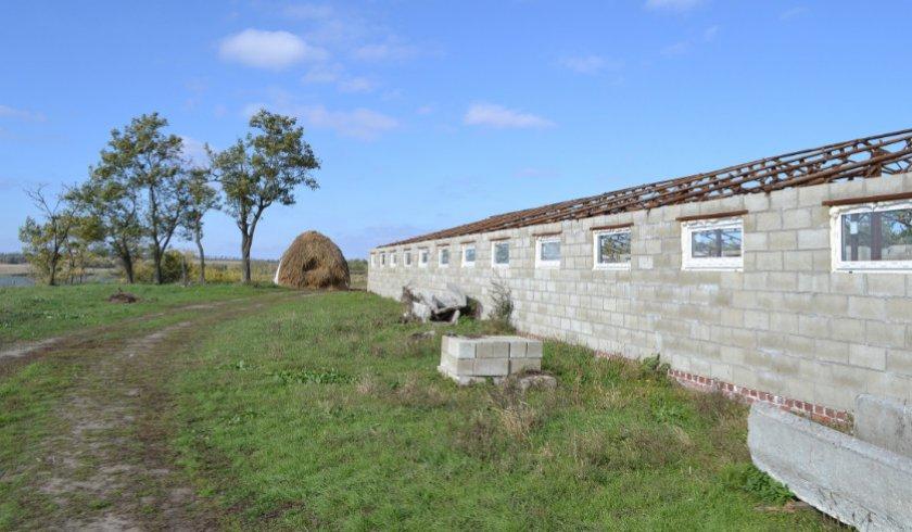 Выбор места для фермы