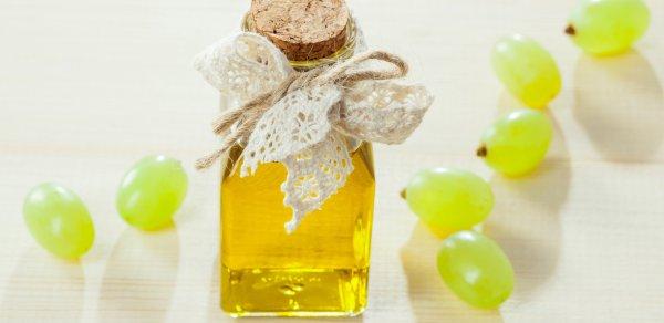 Виноградное рафинированное масло для чего