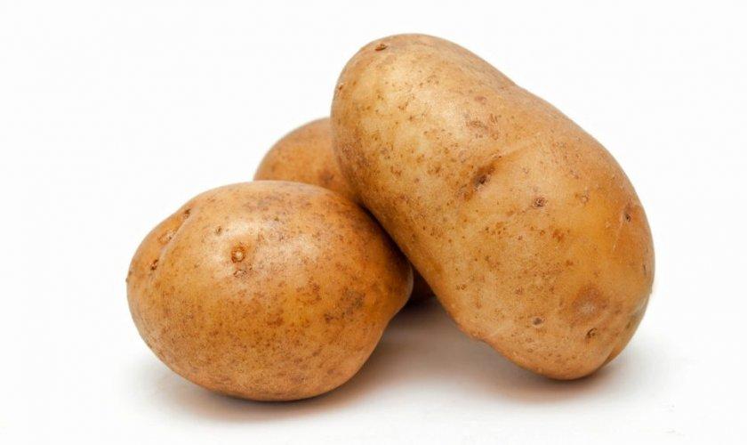 Картофель сорта волат