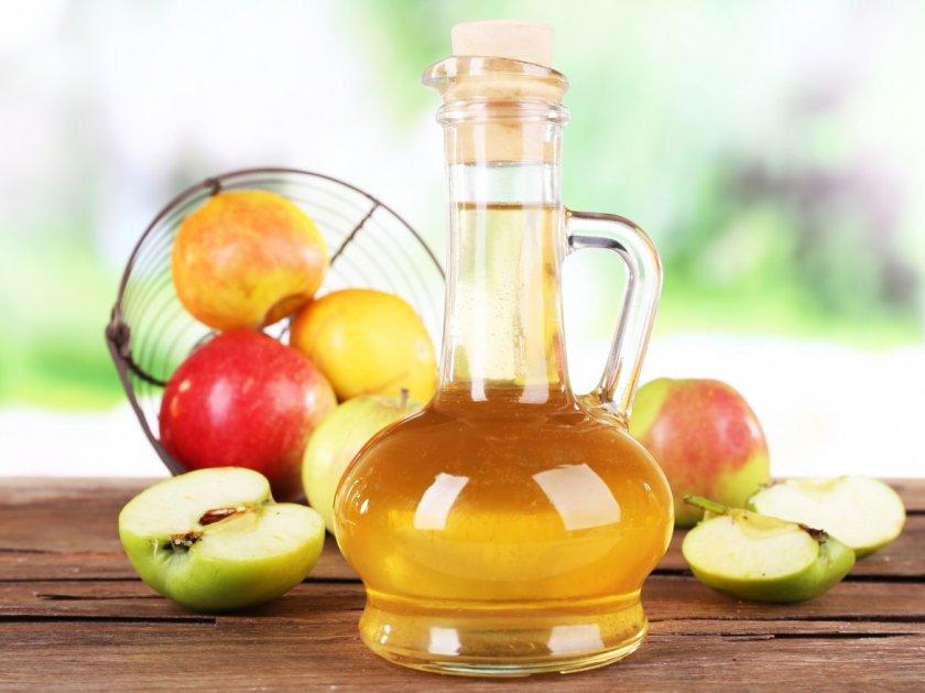 Правила засолки огурцов с яблочным уксусом