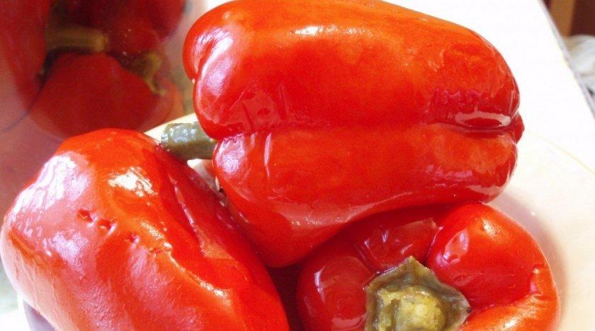 Перец болгарский квашеный на зиму рецепт с фото пошагово