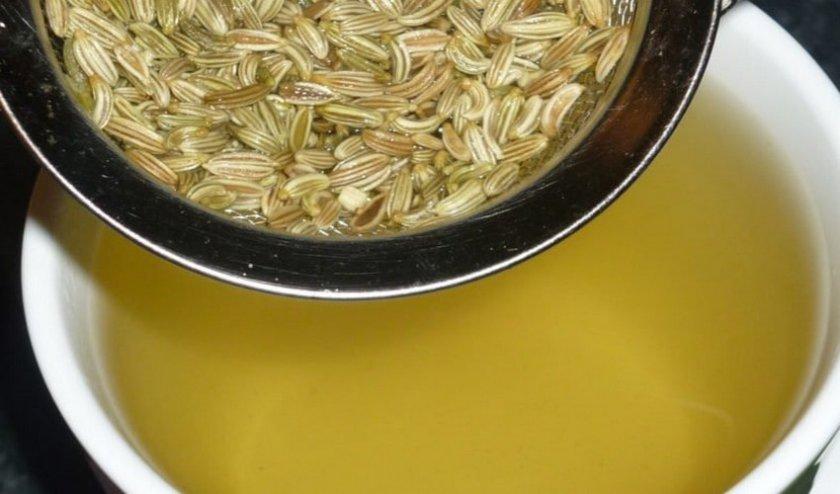 Лечение семенами укропа поджелудочной железы
