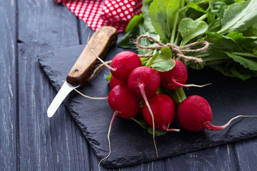 Выбор и подготовка ингредиентов
