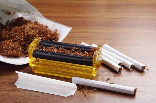 вред табачных изделий на организм