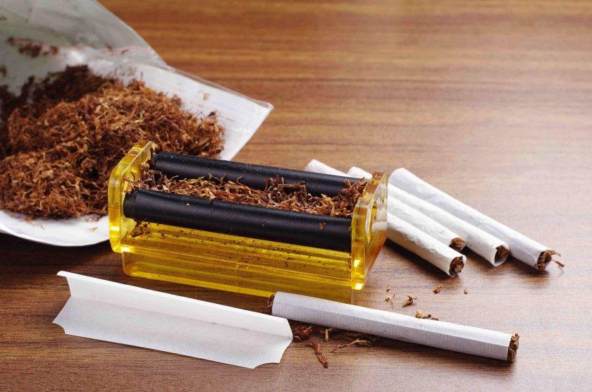 Вред табака для организма человека