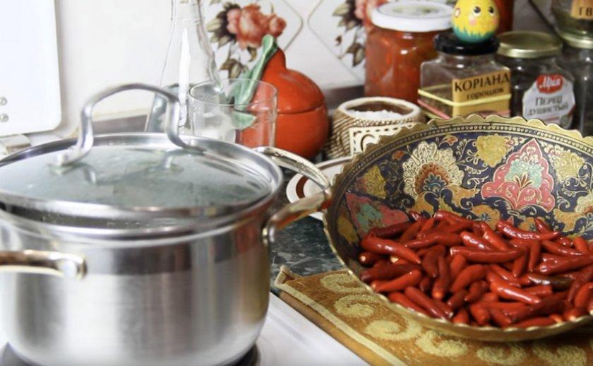 Консервированный острый перец в домашних условиях: вкусные рецепты, пошаговое приготовление с фото