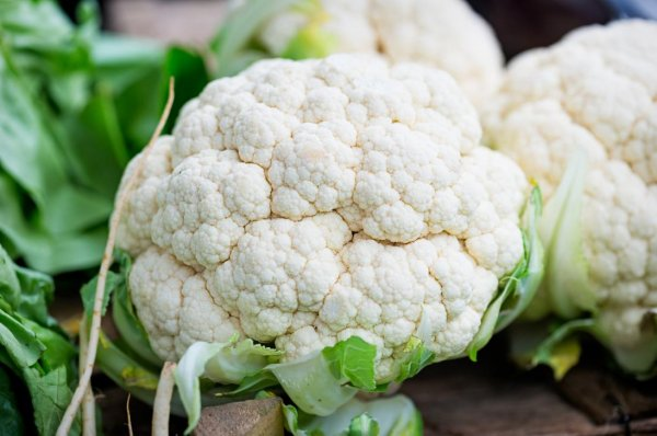 Чем обработать цветную капусту