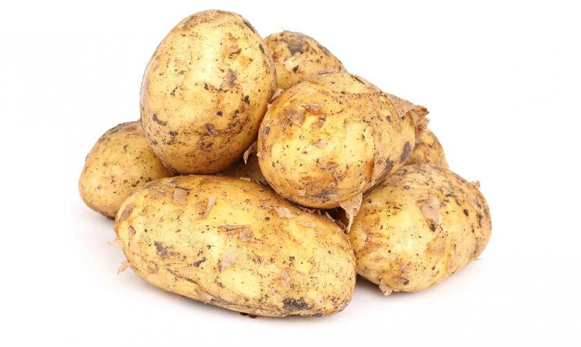 Картофель Ласунка