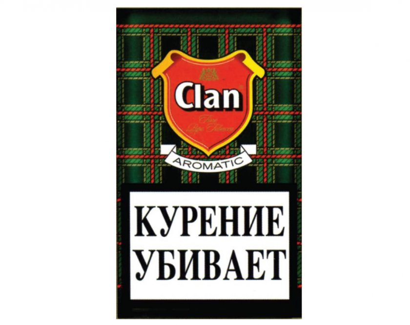 «Clan Aromatic»
