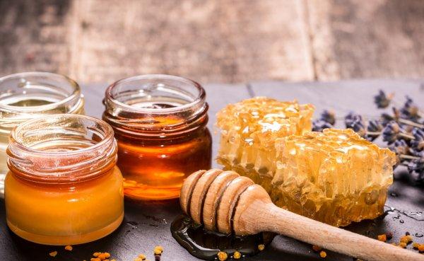 Мед при гинекологических заболеваниях