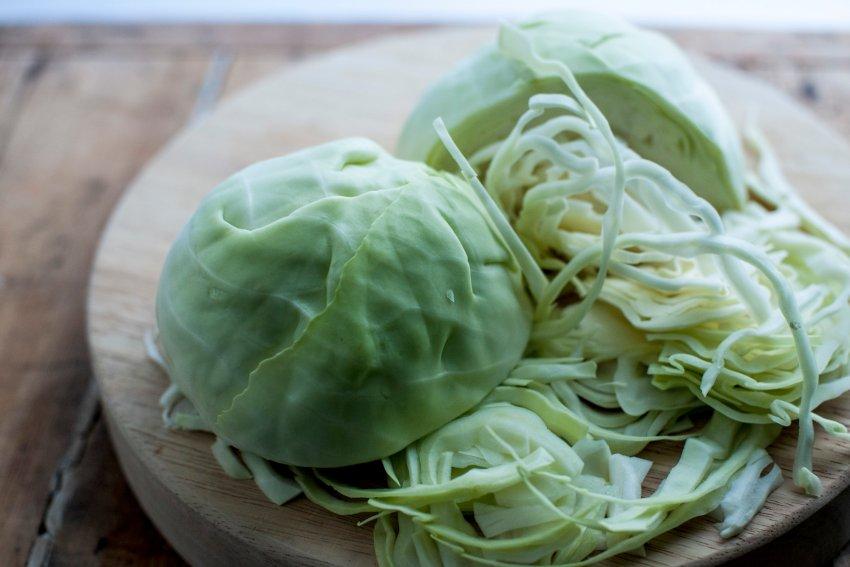 Как приготовить капусту, чтобы не пучило живот