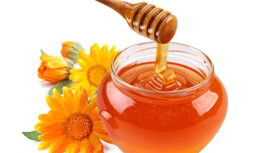 Мёд для женщин