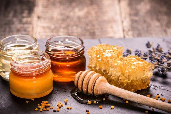 Цветочный мед полезные свойства для мужчин