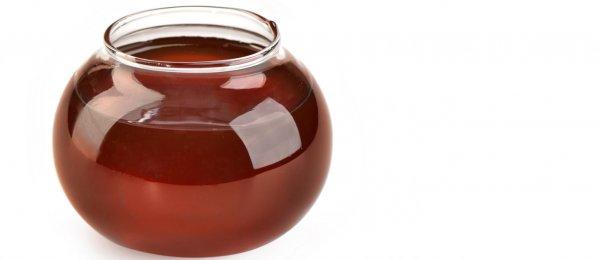 Мед чернокленовый полезные свойства