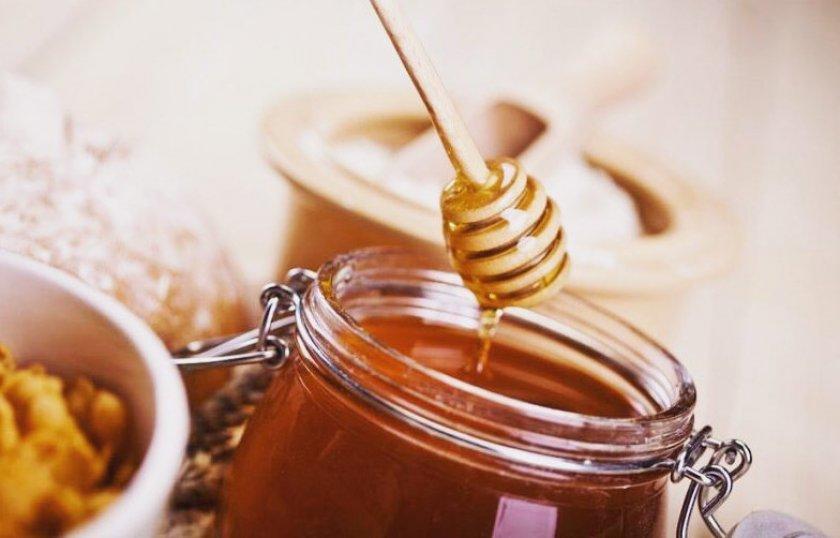 Применение черноклёнового мёда