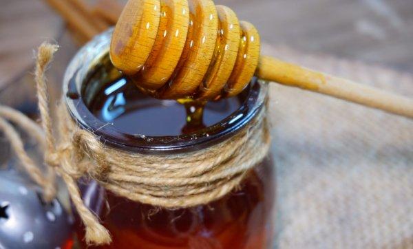 Применение и полезные свойства меда из боярышника