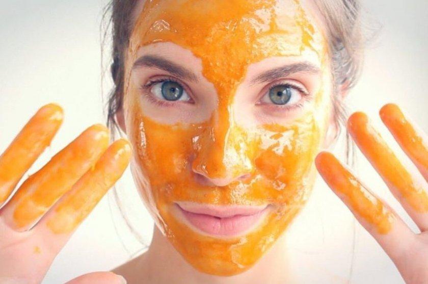 Польза и вред маски для лица с медом