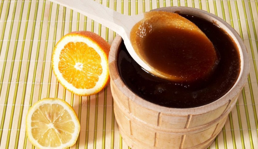 Свойства гречишного мёда