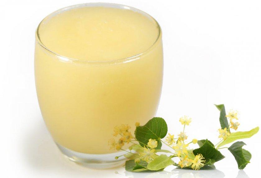 Засахаривание мёда