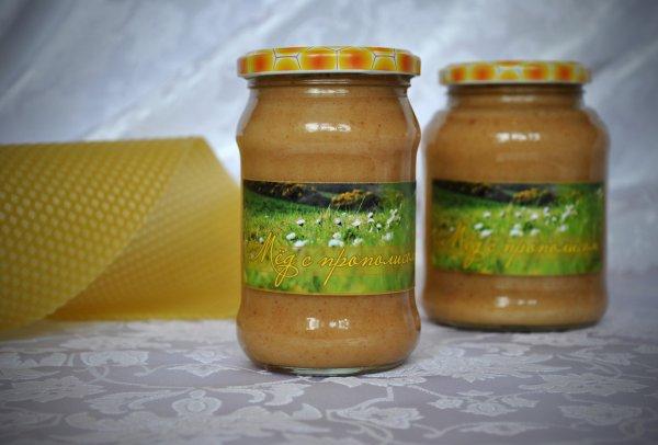 Мёд с прополисом: описание и приготовление, полезные свойства и противопоказания, возможный вред, фото
