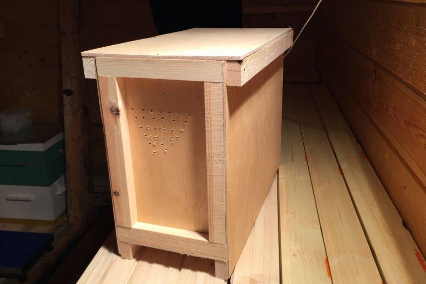 Ловушка для пчёл