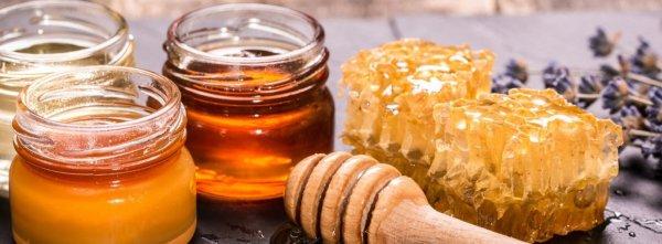 Какой мед дороже