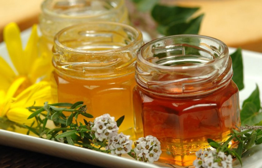 Классификация мёда