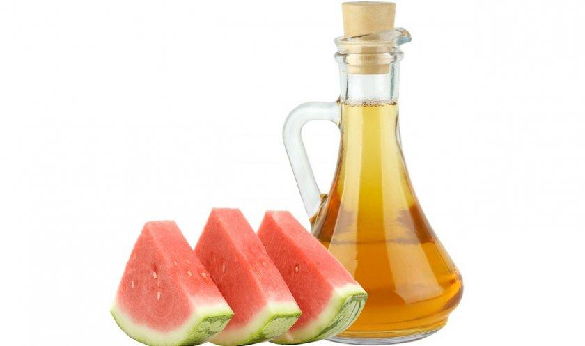 Лечебные свойства арбузного масла