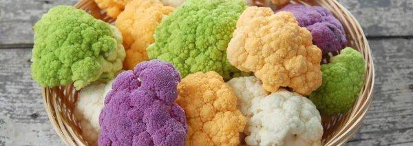 Почему хочется цветной капусты